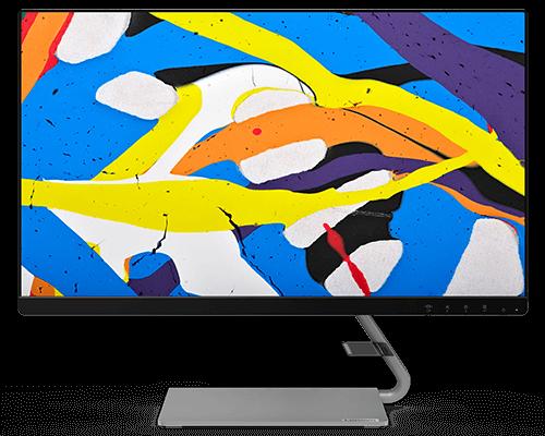 Lenovo Q24i-10 23.8-inch FHD WLED Monitor