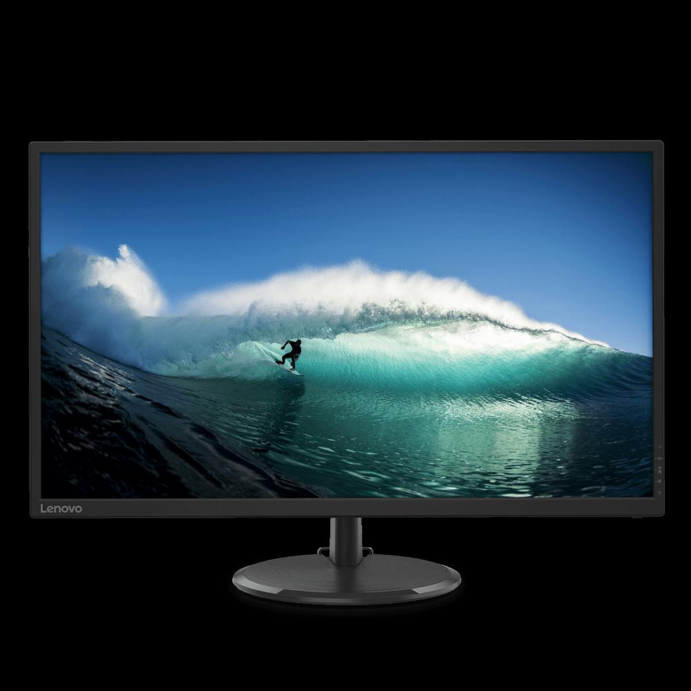 Lenovo D32q-20 31.5-inch WLED Monitor £229.99