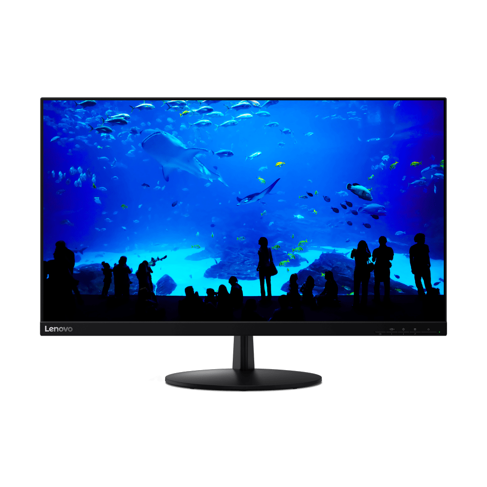 "Lenovo L28u-30 28"" 4K UHD IPS LED Monitor"
