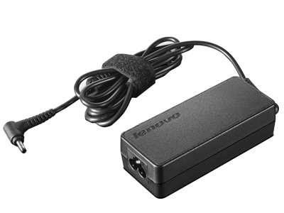 Lenovo 65 W Round-tip AC Adapter