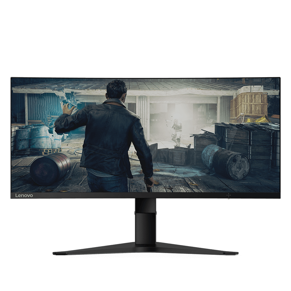 Lenovo G34w-10 WLED Ultra-Wide Curved Gaming Monitor £519.99