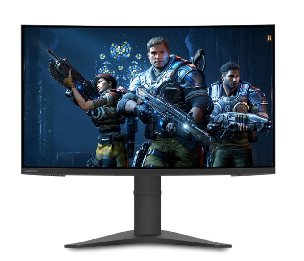 Lenovo G27c-10 FHD WLED Curved Gaming Monitor