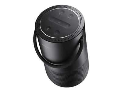 Bose Portable Home Speaker - smart speaker