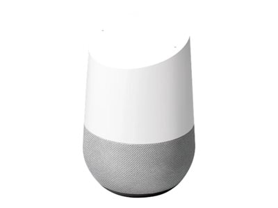 Google Home - smart speaker