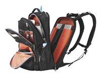 Lenovo Everki Atlas notebook carrying backpack