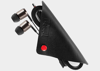 ThinkPad X1 In-ear Headphone