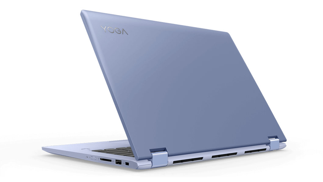 Yoga 530 Convertible - i5 Win 10 8GB 256GB SSD (Liquid Blue)