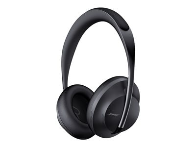 Bose Noise Cancelling Headphones 700 with mic - Triple Black