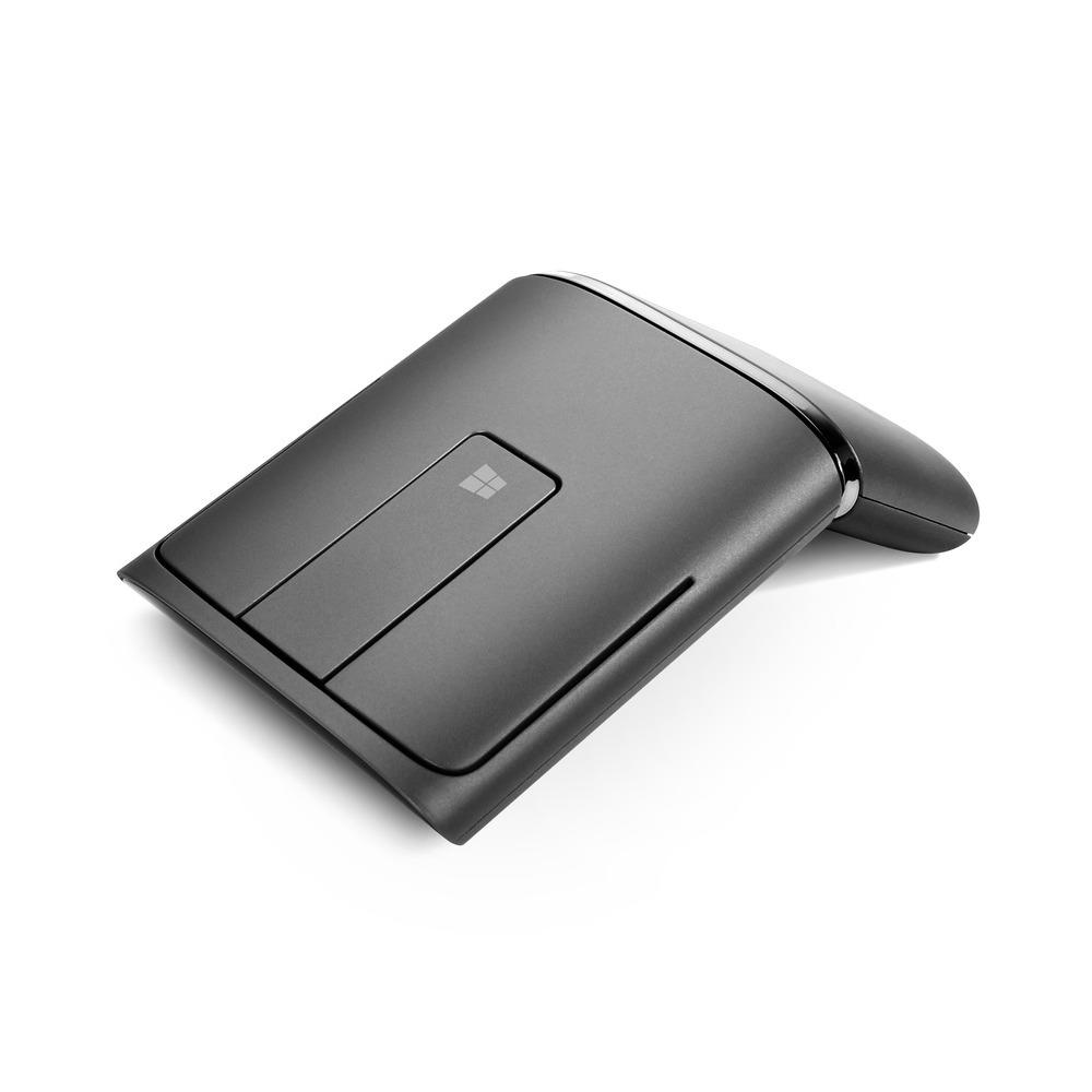 Dual Mode WL Touch Mouse N700(BLK)