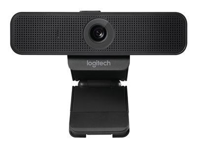 Logitech Webcam C925e - web camera