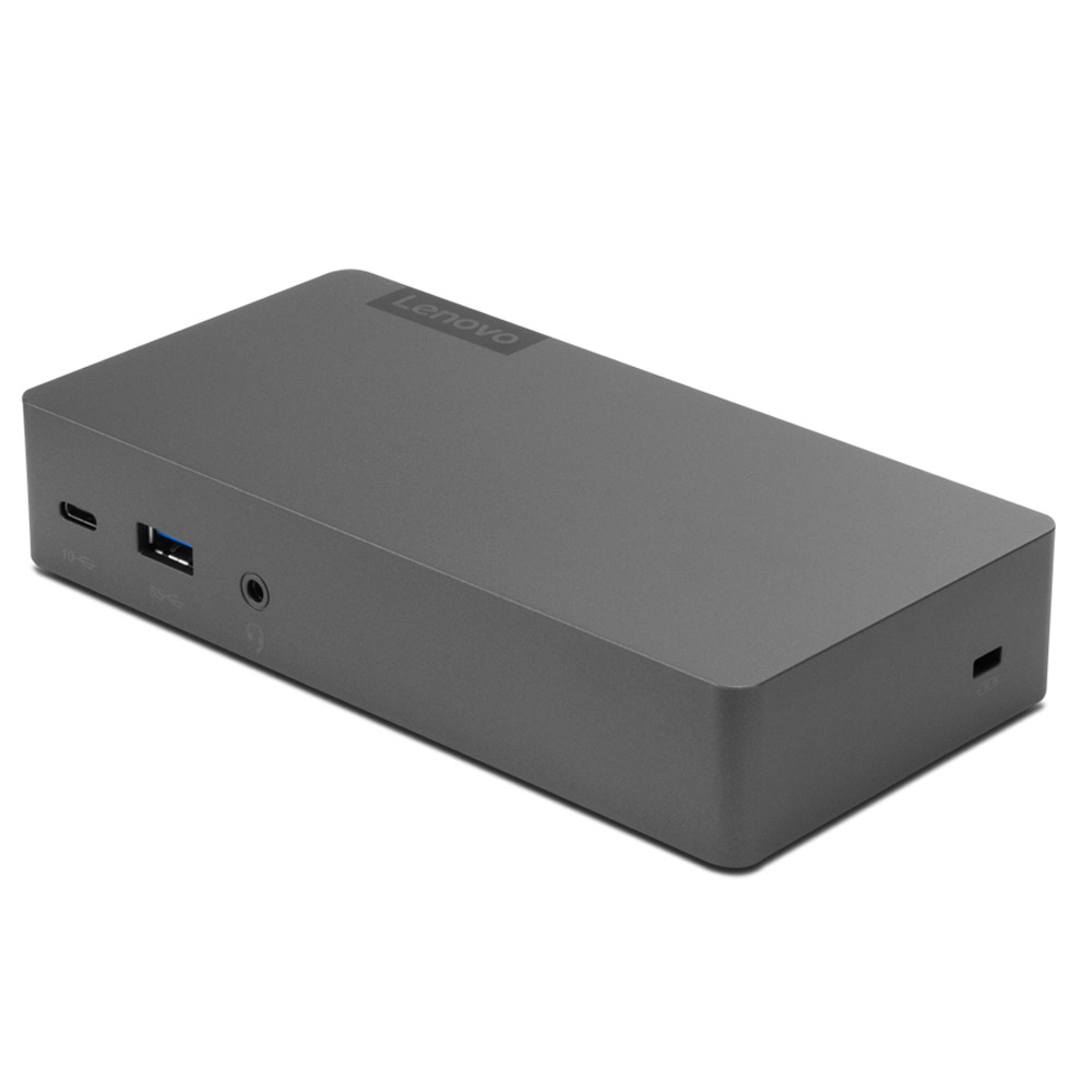 Lenovo Thunderbolt 3 Essential-dockingstation