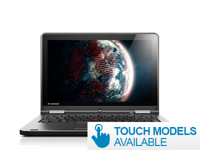 thinkpad Yoga 12 inch
