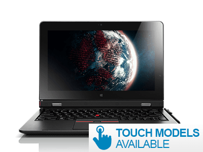 ThinkPad Helix: