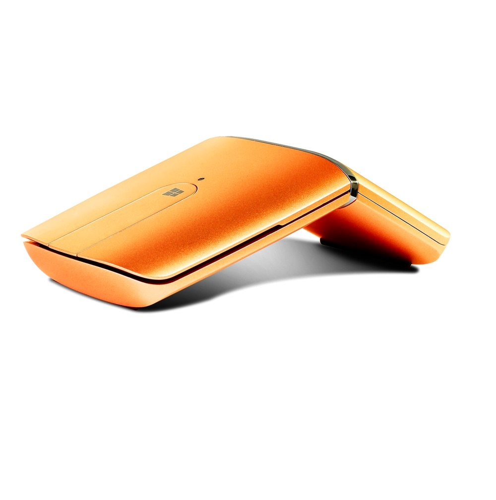 Lenovo YOGA Mouse(Orange)-WW