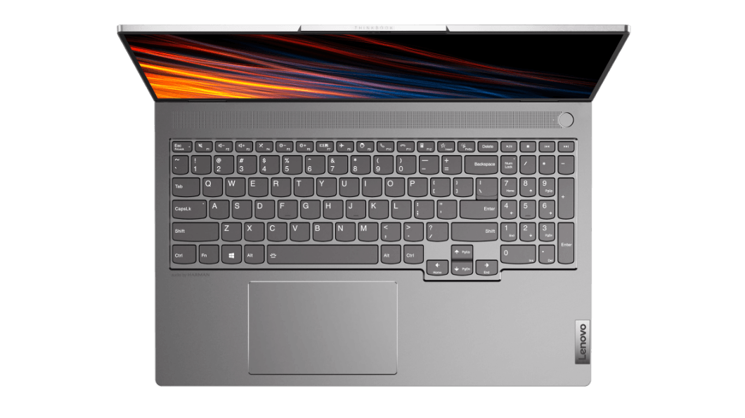 Lenovo ThinkBook 16p G2 ACH-5