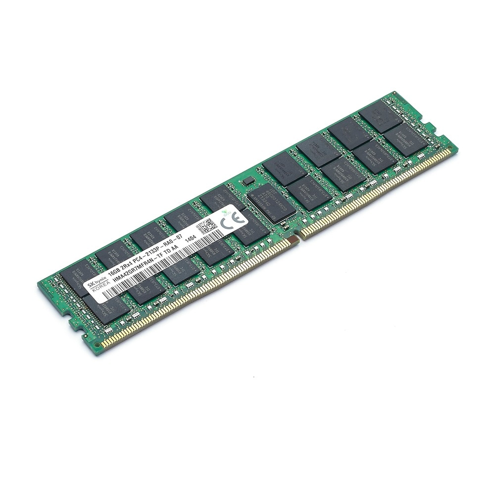 Lenovo 16 GB DDR4 2133 Mhz ECC RDIMM WorkStation Memory