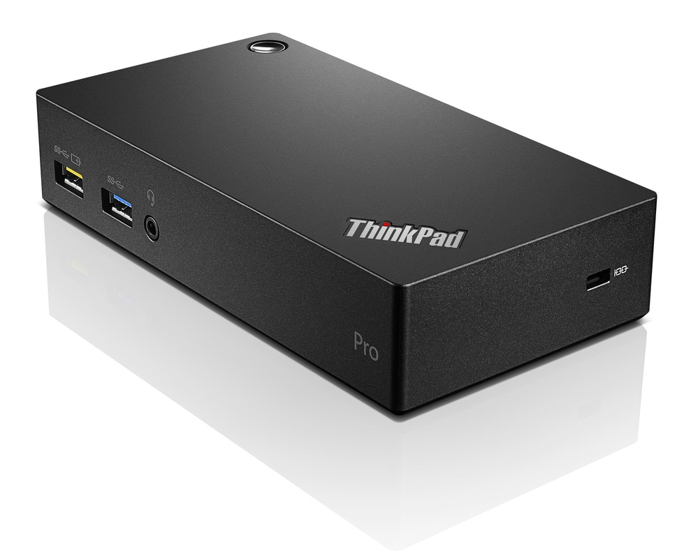 ThinkPad USB 3 0 Pro Dock
