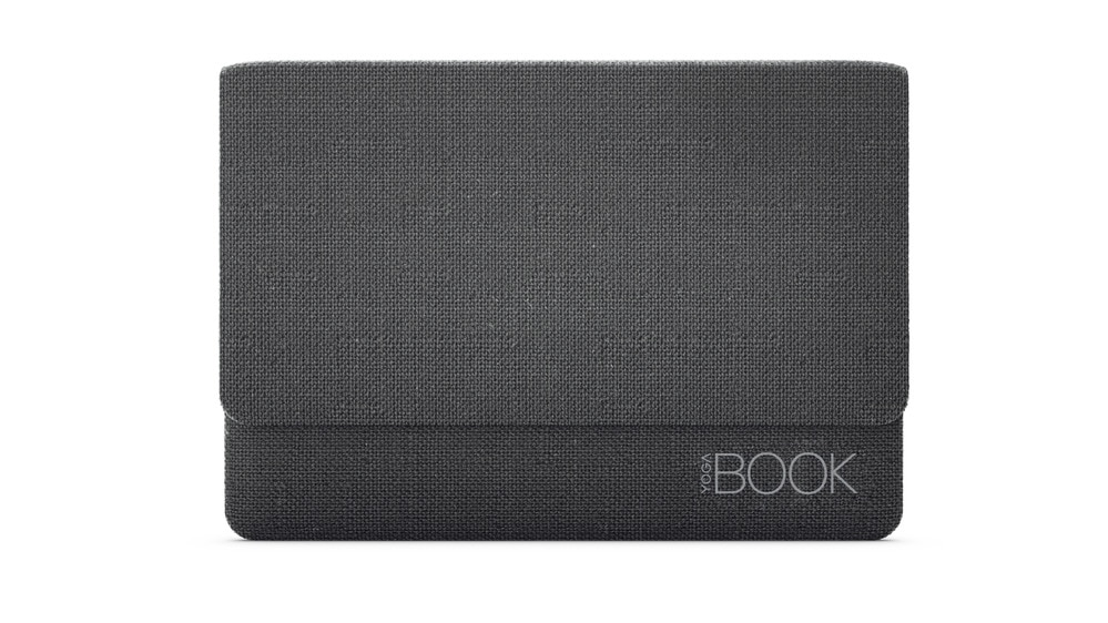 the latest 64dac 9529f YOGA BOOK Sleeve(Gray-US)