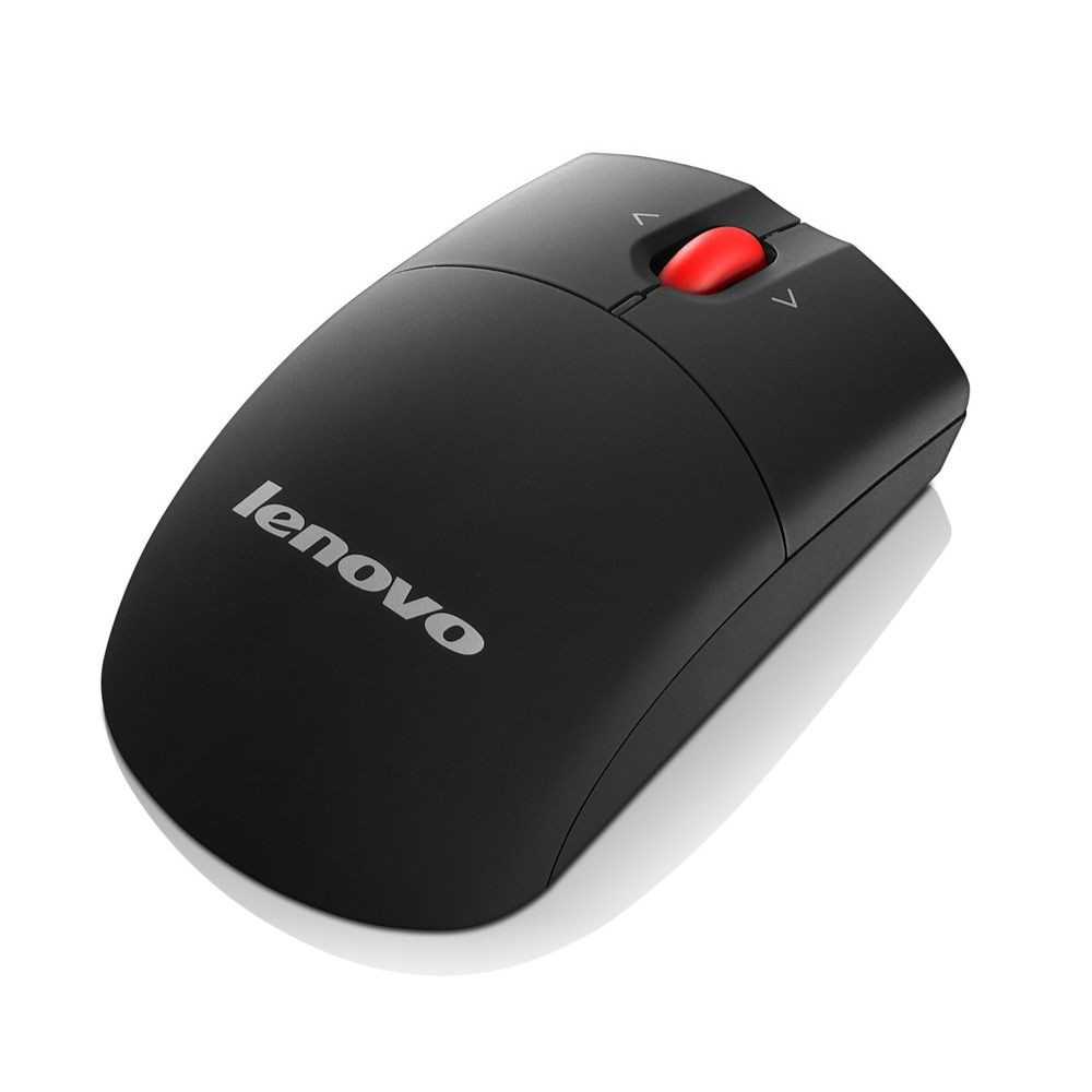Laser Wireless Mouse 1