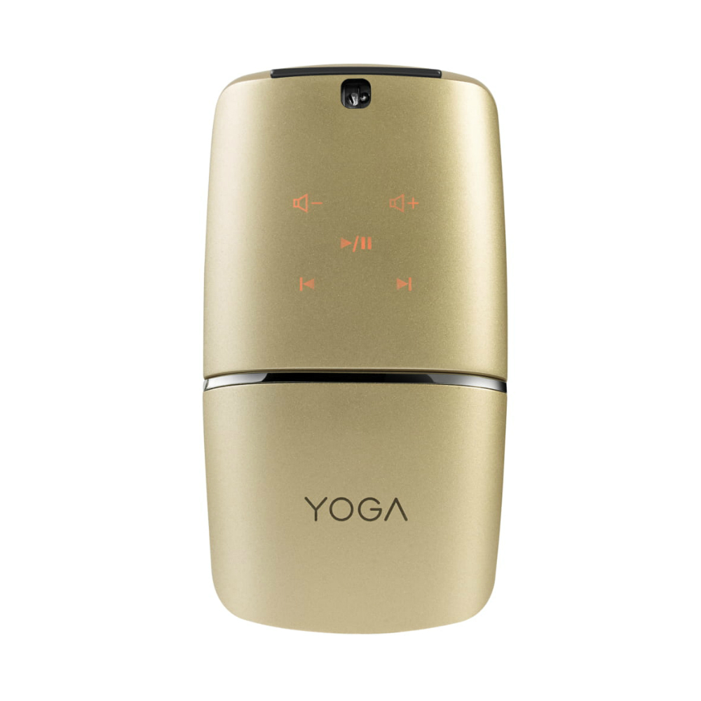 Mouse Yoga(Golden)