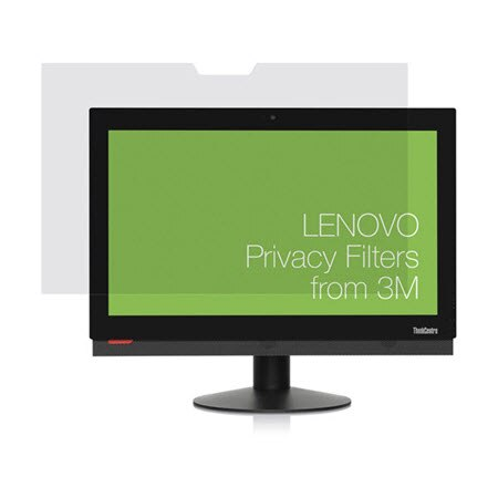 Lenovo Privacy Filter for ThinkCentre M800z Touch All-in-One from 3M