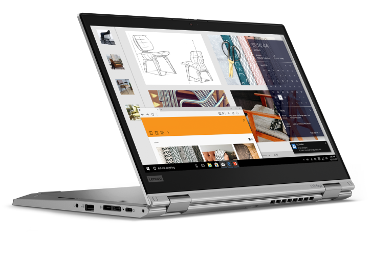 "Lenovo 13.3"" FHD 2-in-1 Laptop (Quad i7-1165G7/ 16GB/ 512GB SSD)"