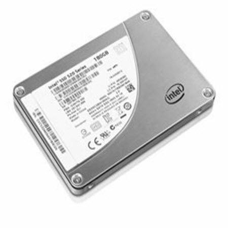 Lenovo ThinkPad 180GB M.2-SATA-Solid-State-Laufwerk (OPAL)