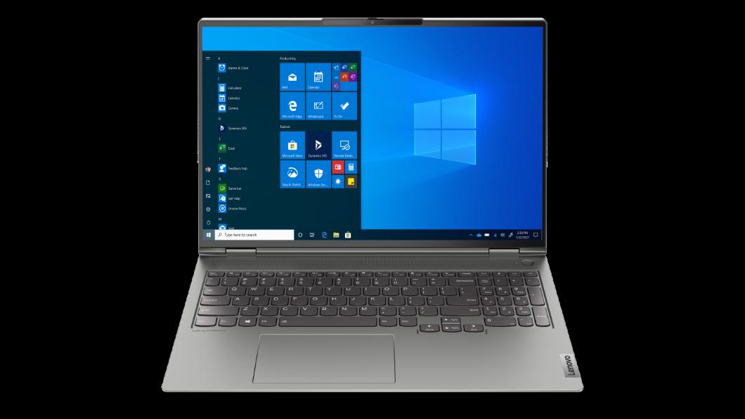 Lenovo ThinkBook 16p G2 ACH-1