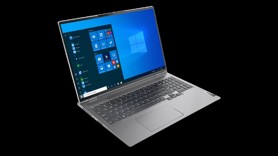 Lenovo ThinkBook 16p G2 ACH-7
