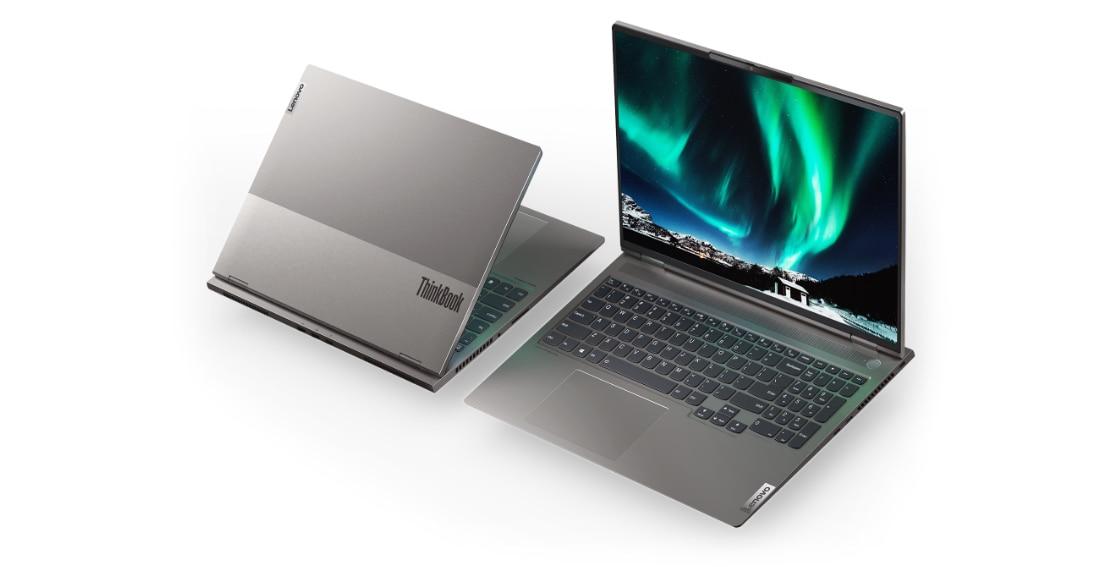 Lenovo ThinkBook 16p G2 ACH-8