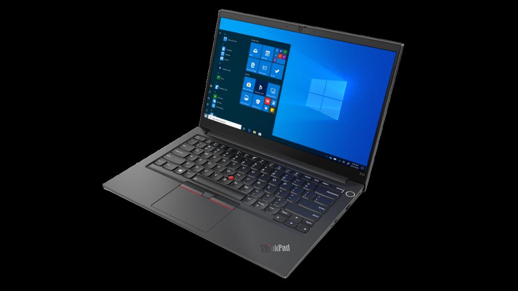 Image of Lenovo ThinkPad E14 Gen 2 Laptop - 11th Gen Intel® Core™ i5-1135G7 - 512GB SSD - Integrated Intel Iris® Xe Graphics - Windows 10 Home 64