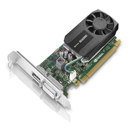 Lenovo NVIDIA Quadro K620 Graphics Card