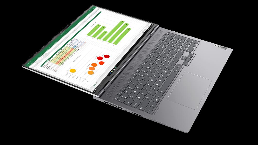 Lenovo ThinkBook 16p G2 ACH-3
