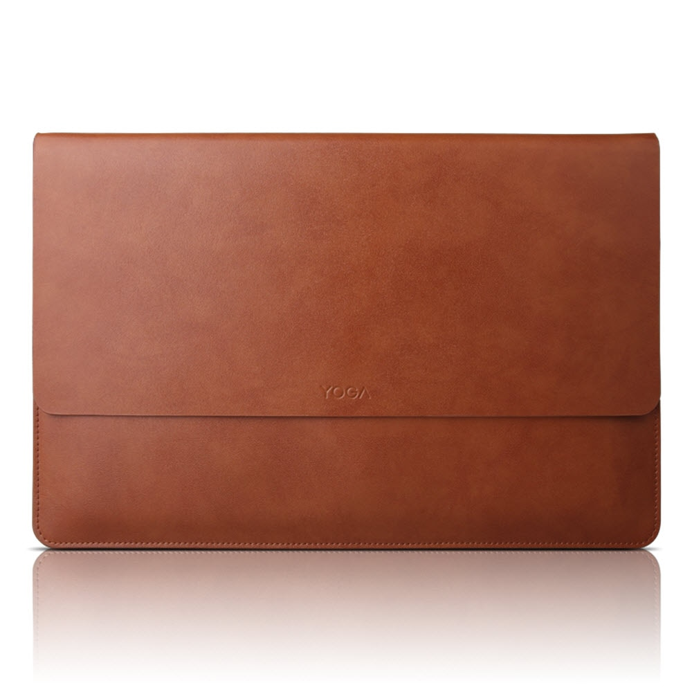Lenovo Yoga 13'/14' Leather Sleeve for C930 and C940