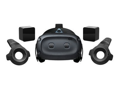 HTC VIVE Cosmos Elite - Headset Only - 3D virtual reality headset