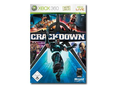 Crackdown 3 - Microsoft Xbox One