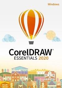 CorelDRAW Essentials 2020 - Téléchargement électronique