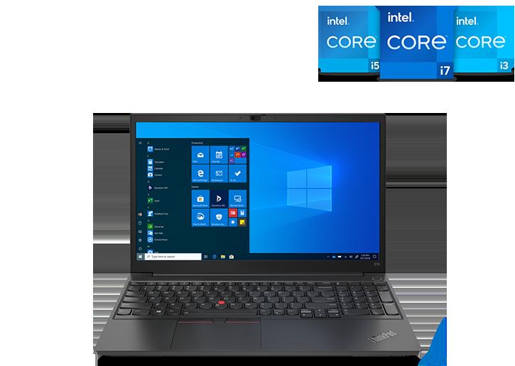 ThinkPad E15 Gen 2 - 11th Gen Intel