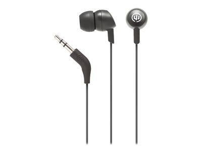Wicked Audio - Brawl Earbuds - Blackbelt