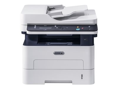 Xerox B205/NI - multifunction printer - B/W