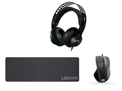 Gaming Bundle - Essential