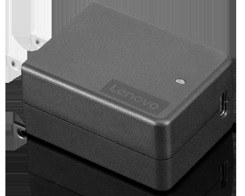 Adaptateur portable Lenovo 45W USB-C AC