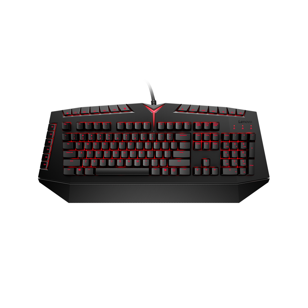 Lenovo Gaming Mechanical Keyboard