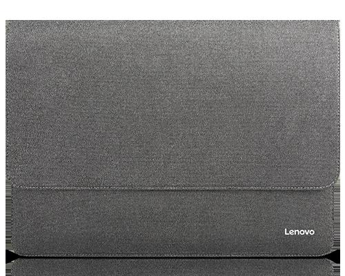 Pochette pour portable ultramince Lenovo de 10 po