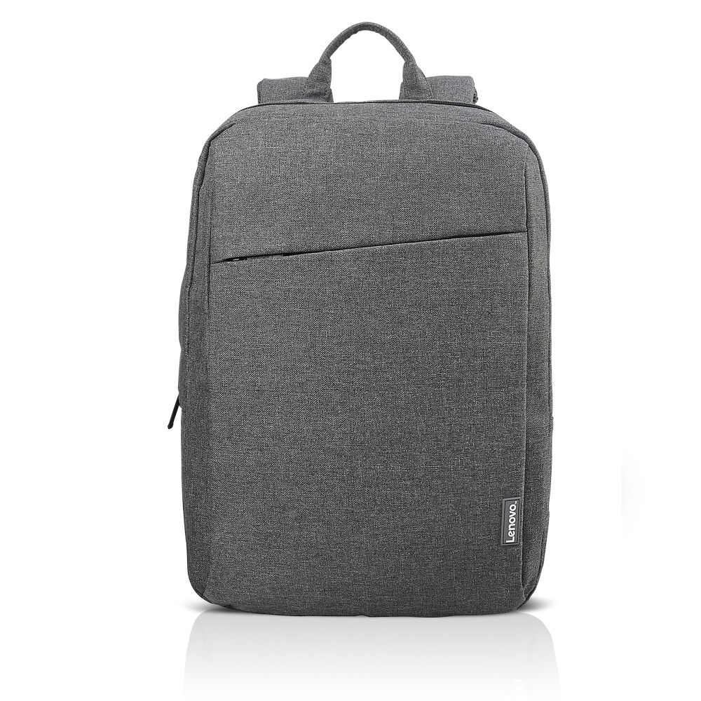 "Lenovo 15.6"" Casual Backpack B210 - Grey - 1"