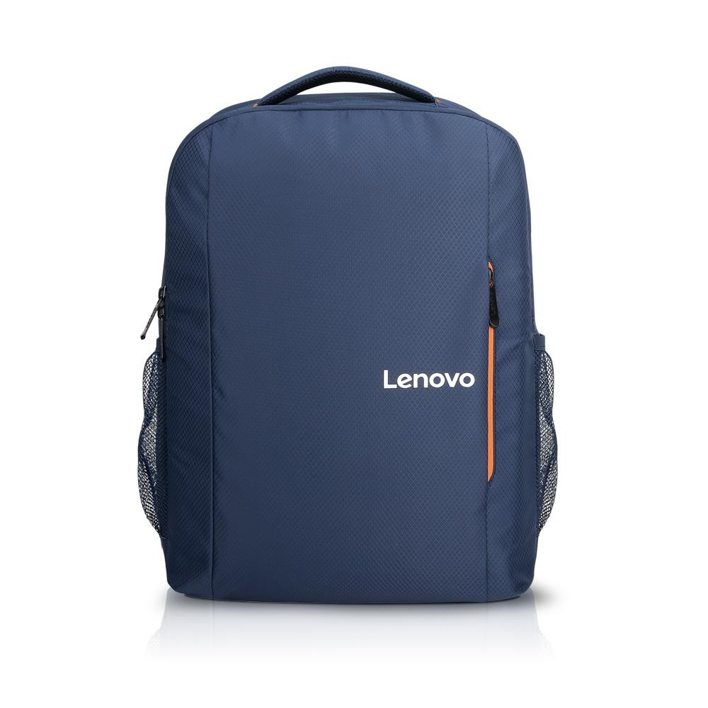 Lenovo 15.6 Laptop Everyday Backpack B515 Blue-ROW