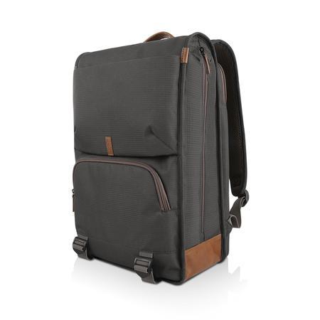 Lenovo Sac a dos urbain B810 pour ordinateur portable Lenovo de 15,6 pouces de marque Targus noir