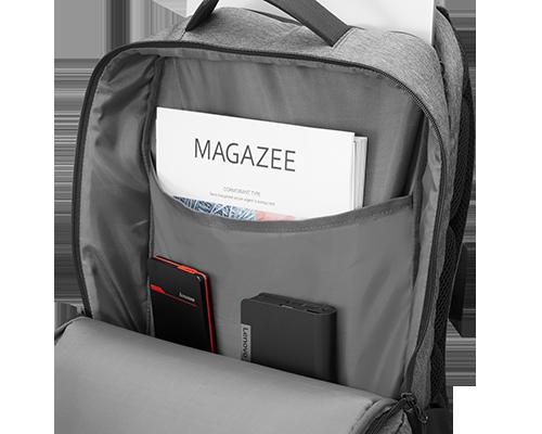 "Sac à dos Urban pour portable Lenovo 17"" B730"