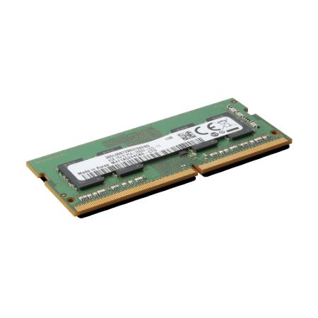 Lenovo Memoire Lenovo 4 Go DDR4 2400 SODIMM – Mondial