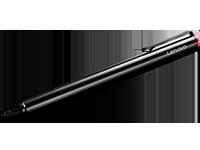 Broonel Black Fine Point Digital Active Stylus Pen Compatible with The Lenovo Ideapad 120s-14IAP Laptop 14